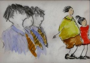 School Boys Image